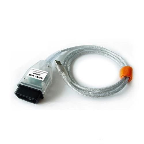 Автосканер MINI VCI j2534 Toyota / Lexus / Scion (подобный Mongoose MFC)